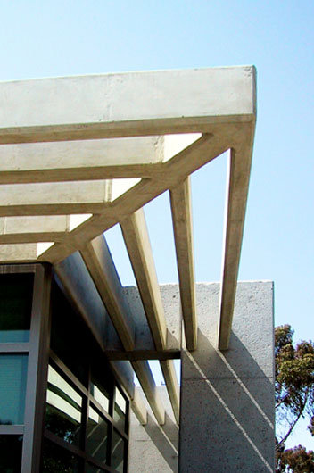 StudioConover - Architectural Design | 04 UCSD W M Keck Biology II