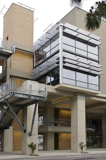 StudioConover - Architectural Design | 05 UCSD Student Services