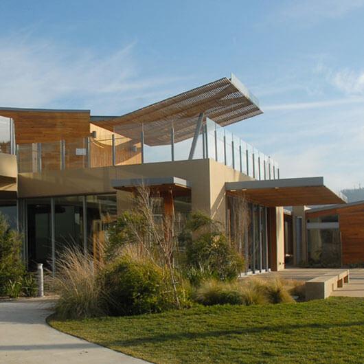 StudioConover - Architectural Design | 05 UCSD Robert Paine
