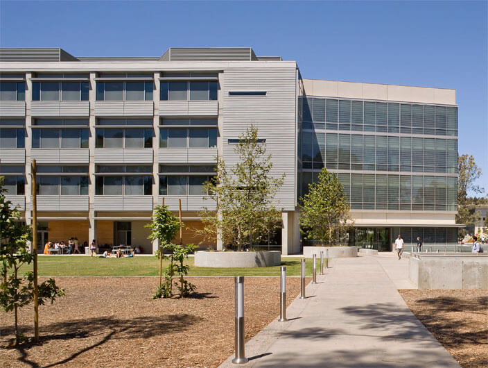 StudioConover - Architectural Design   05 UCSD Skaggs Pharmacy