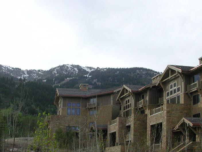 StudioConover - Architectural Design | 06 Four Seasons Teton Village