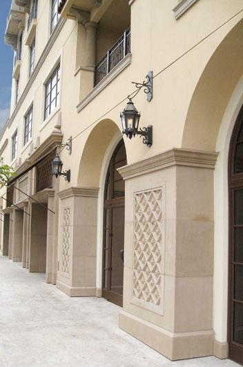 StudioConover - Architectural Design | Montage Beverly Hills 6