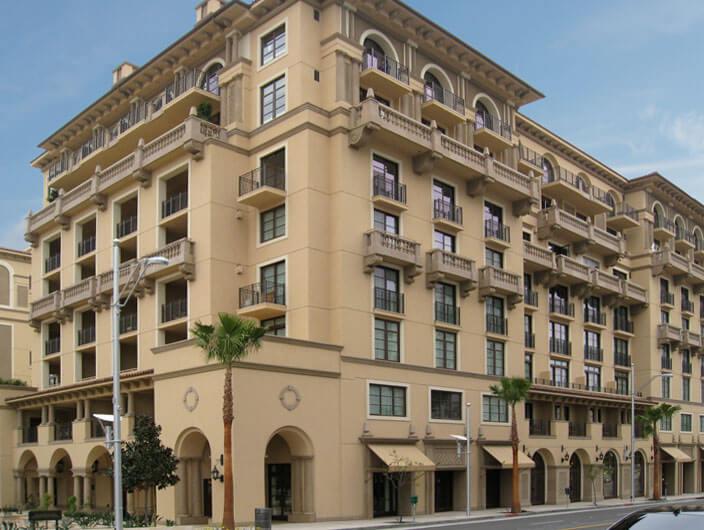 StudioConover - Architectural Design | Montage Beverly Hills 7
