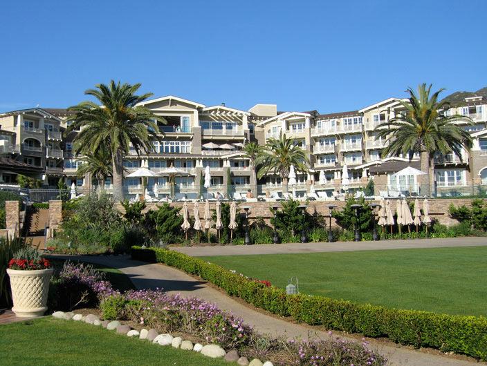 StudioConover - Architectural Design | Montage Resort Laguna Beach 7