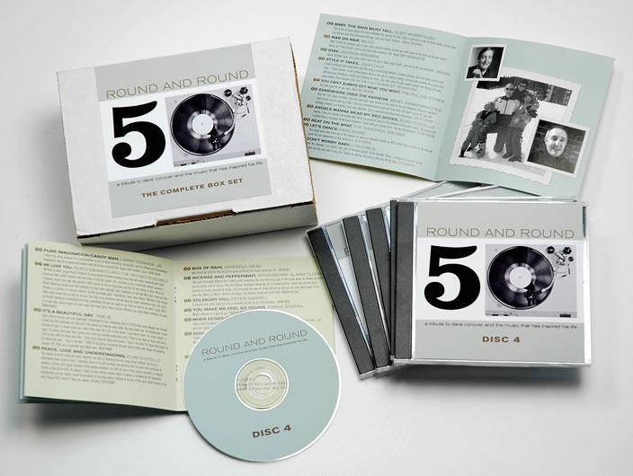StudioConover - Self Promotion |