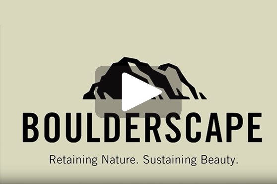 StudioConover - Video | STUDIO CONOVER : Boulderscape Logos