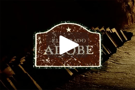 StudioConover - Video | ELDORADO STONE: Adobe – A Way of Life