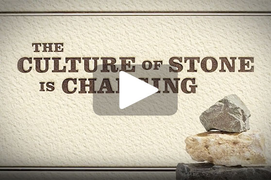 StudioConover - Video | ELDORADO STONE: Culture of Stone is Changing
