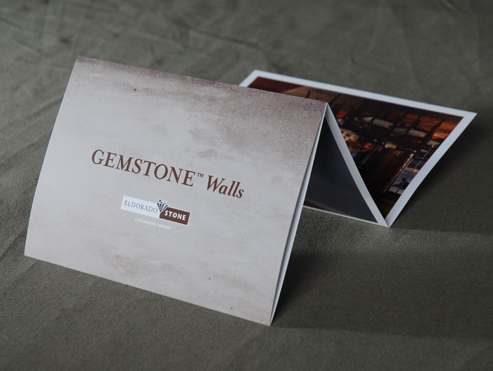 Studio Conover - Re:Name | Gemstone Walls collateral