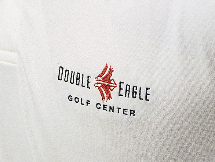 StudioConover - Re:Name | Double Eagle Logo T Shirt