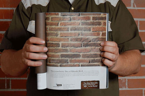 StudioConover - Advertising Design