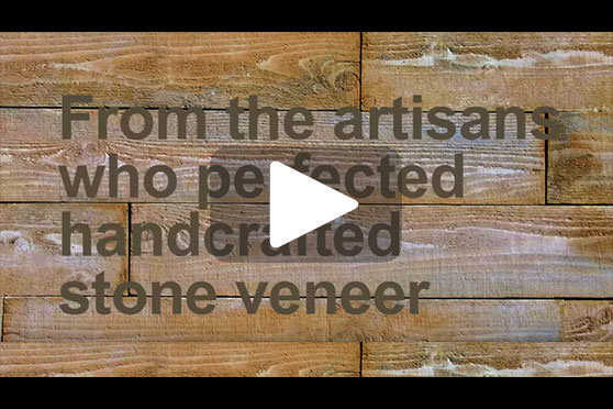 StudioConover - Video | CREATIVE MINES: Choice Cuts of the Finest Masonry Veneer