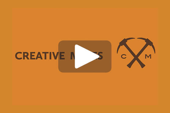 StudioConover - Video | CREATIVE MINES: Creative by Design