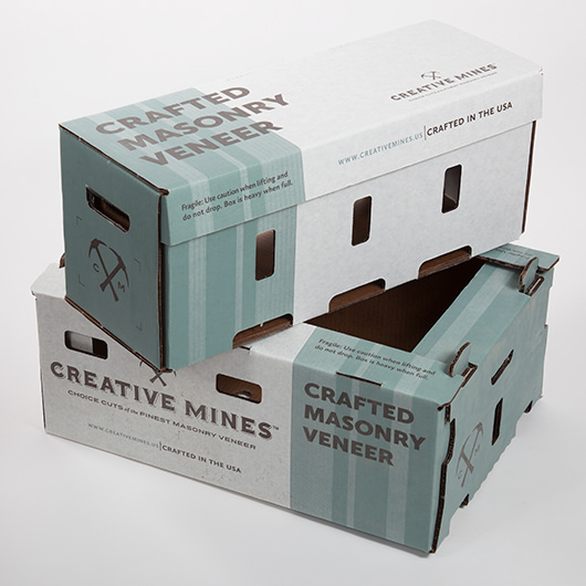StudioConover - Creative Mines | Creative Mines Small Box