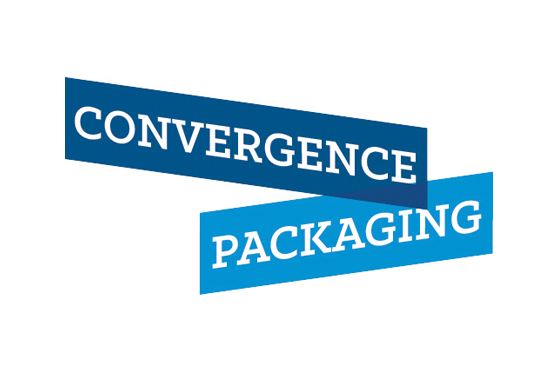 StudioConover - Brand Identity | Convergence Packaging Logo
