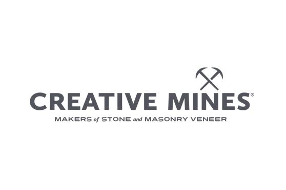 StudioConover - Brand Identity | Creative Mines Logo