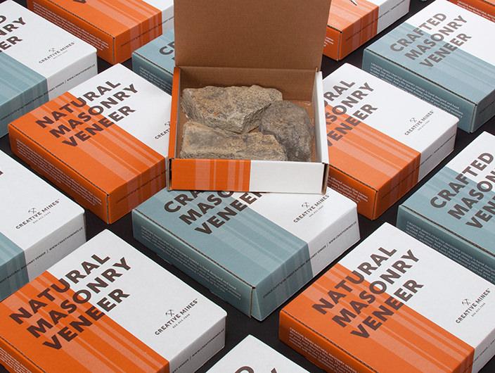 StudioConover - Creative Mines | Creative Mines Pizza Boxes