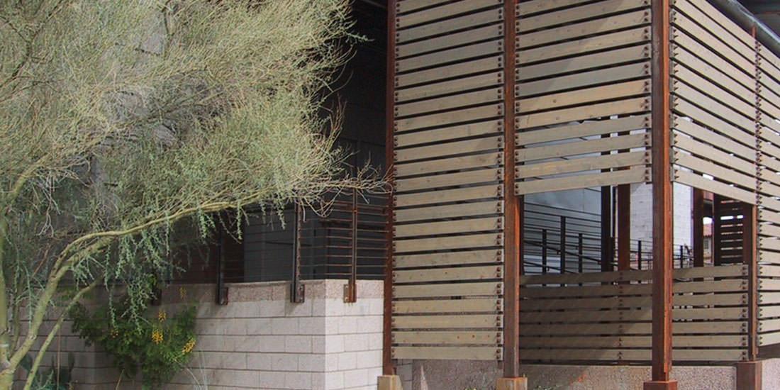 StudioConover - Building Contexture   Market at DC Ranch