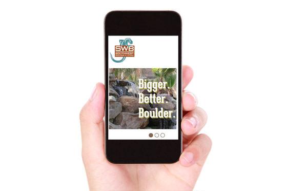 StudioConover - Web Development | Southwest Boulder website