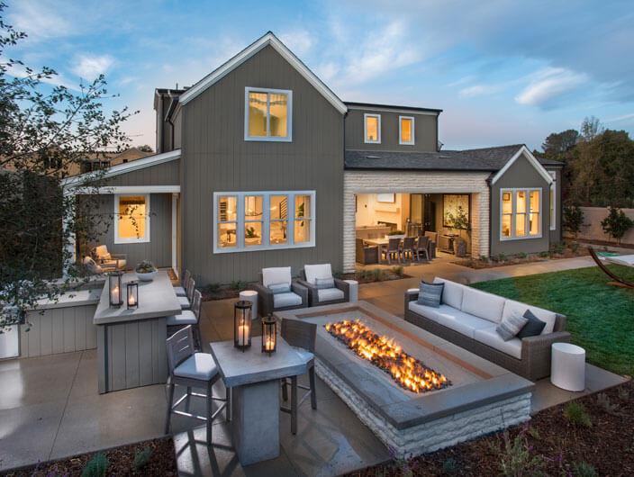 StudioConover - Architectural Design   Cal West Communities - Encinitas Enclave