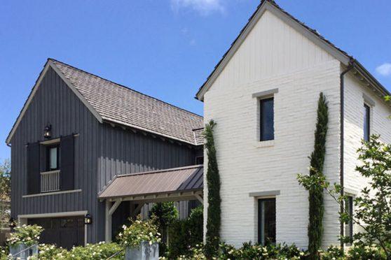 StudioConover - Residential | The Oaks