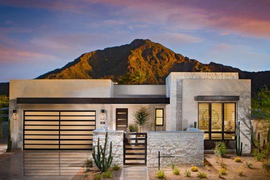 StudioConover - Residential | Villas & Residences at Mountain Shadows