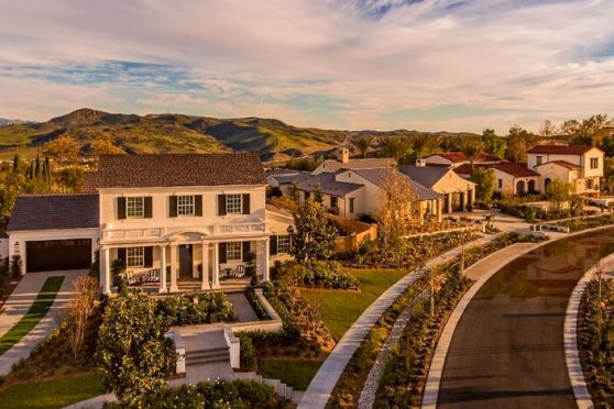 StudioConover - Residential | Sky Ranch at Covenant Hills
