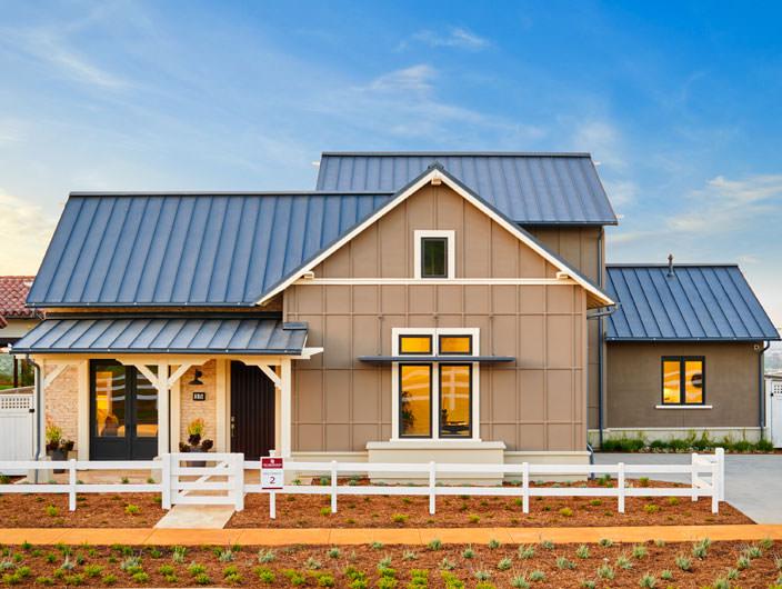 StudioConover - Architectural Design | Chadmar - Rolling Hills