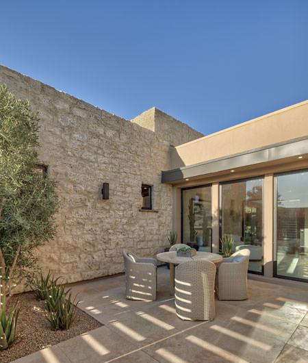 StudioConover - Architectural Design | Camelot Homes - White Horse