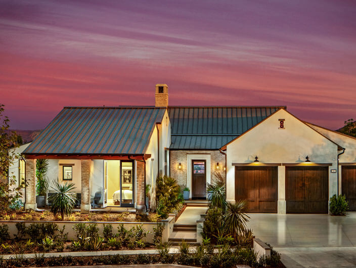 StudioConover - Architectural Design | The New Home Company - Sky Ranch
