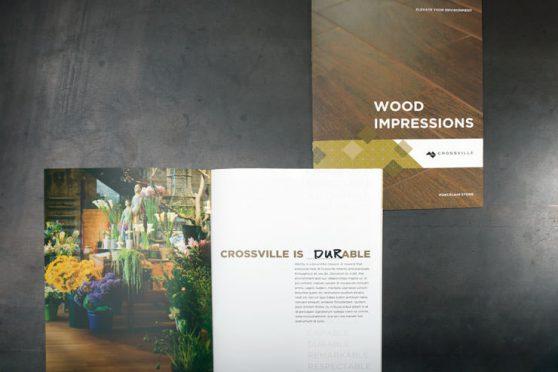 StudioConover - Building Industry | Crossville Tile