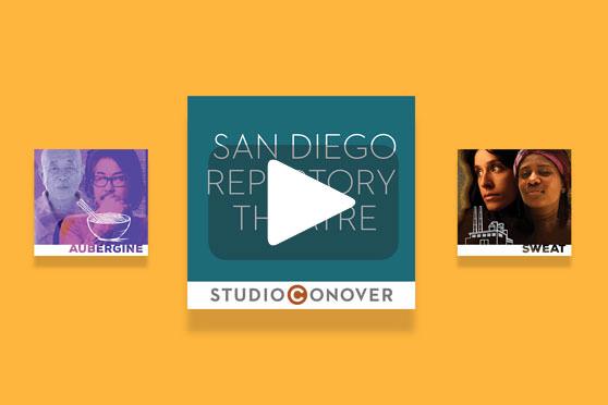 StudioConover - Video | SDREP: Season 43 Campaign Design