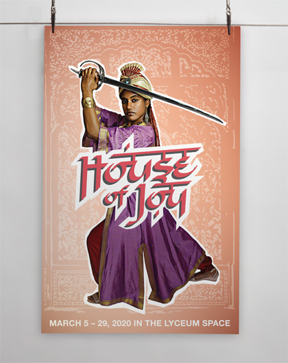 StudioConover - SAN DIEGO REPERTORY THEATRE | SDREP - House of Joy